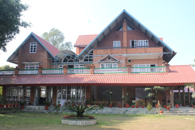 Best hotels, resorts & homestay in Gaidakot and Nawalparasi Nepal