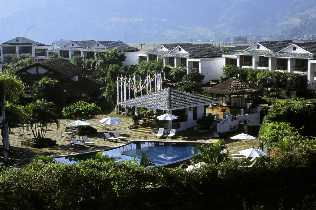 Shangrila Village Resort