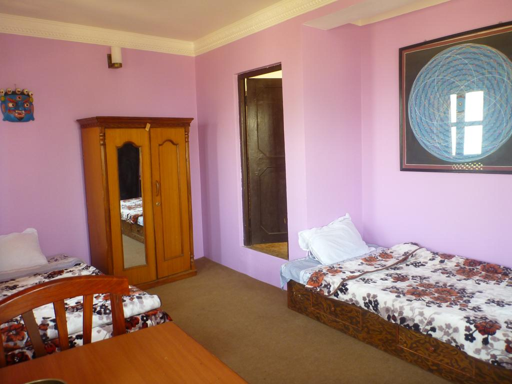 Star View Guest House
