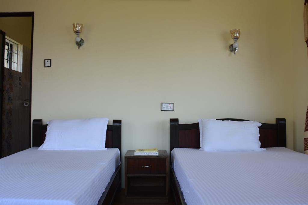 Greenhills Guest House