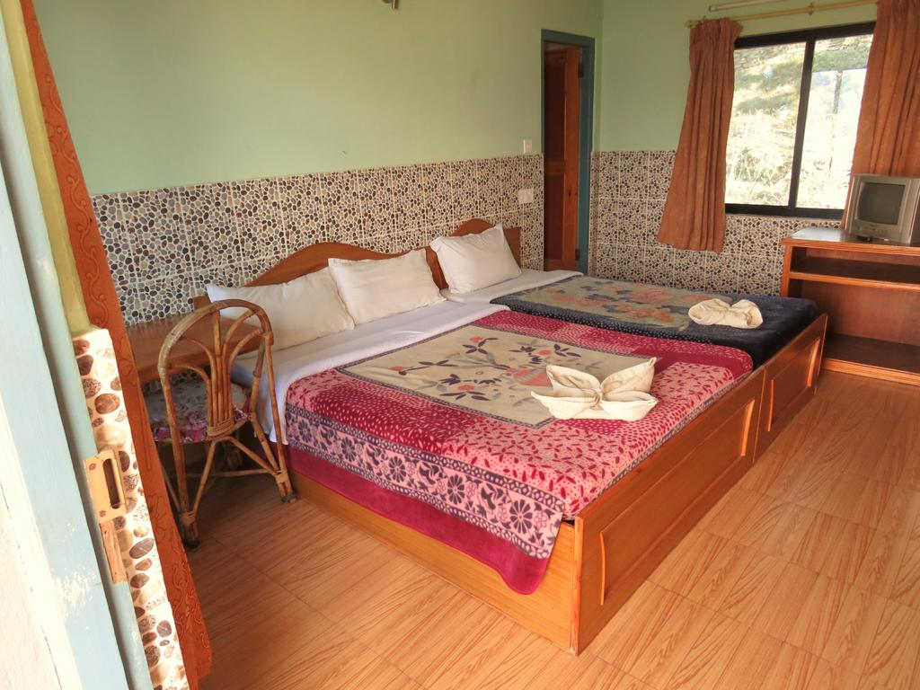 Lake Vision Guest House