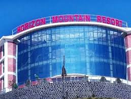 Horizon Mountain Resort