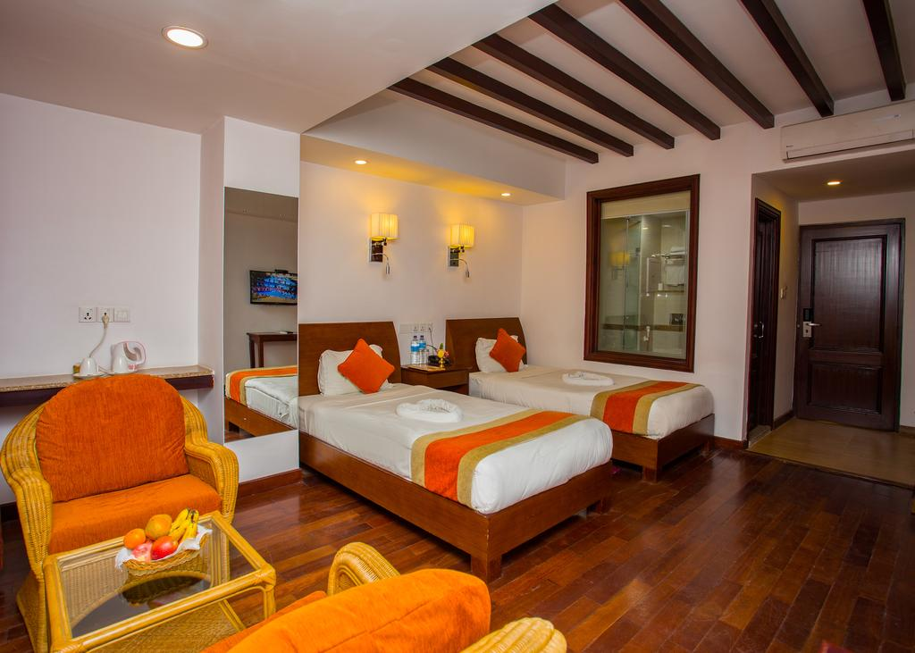 Apsara Boutique Hotel