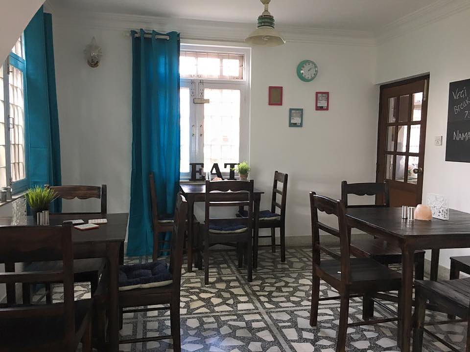 Amore Guest House