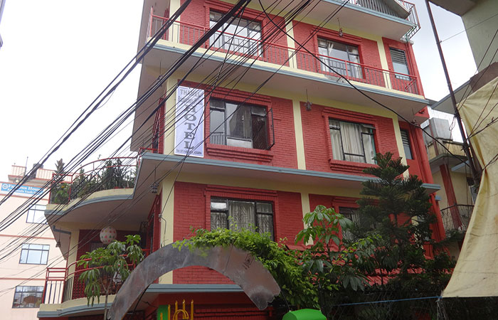 Thamel Backpackers Home