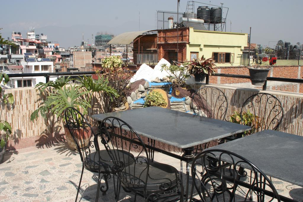 Thamel Apartment House