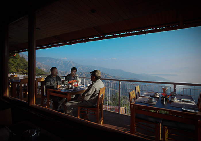 Dhulikhel Lodge Resort