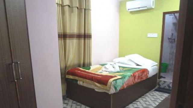 Hotel Hetauda Anmol International