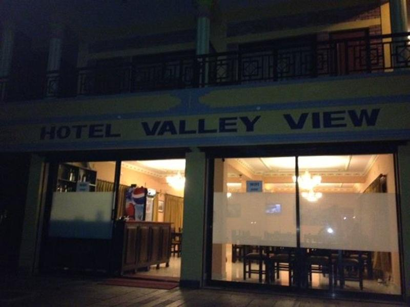 Hotel Valley View
