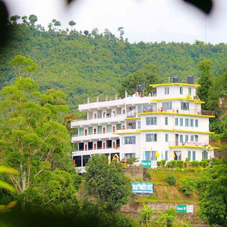 Mount Princess Hotel