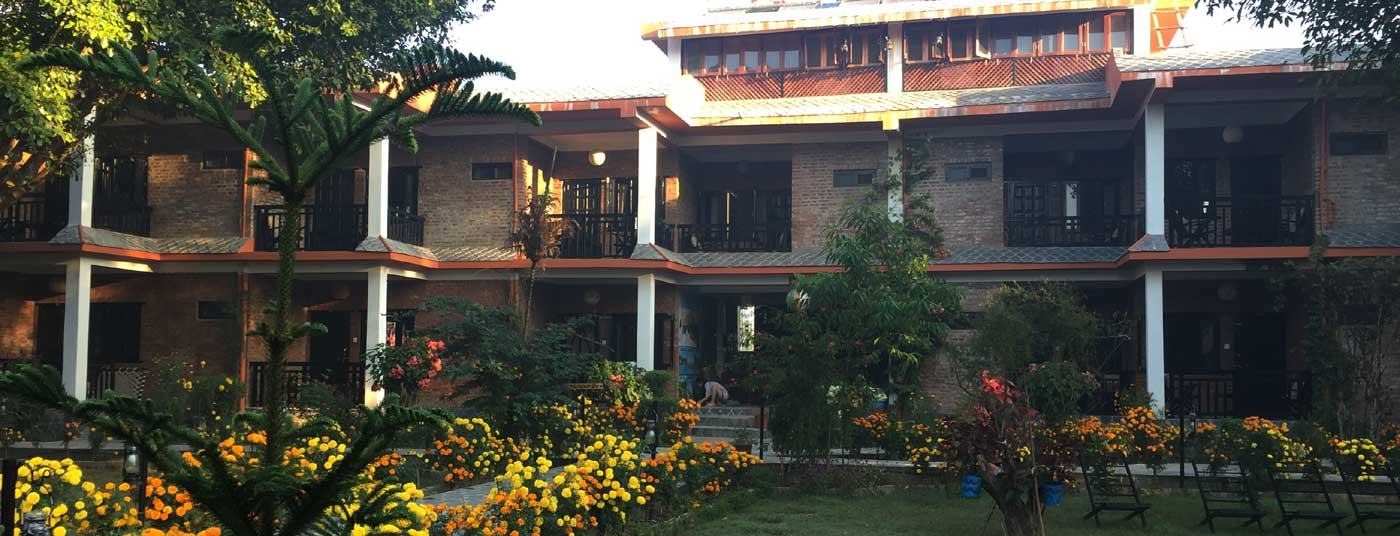 Chautari Garden Resort