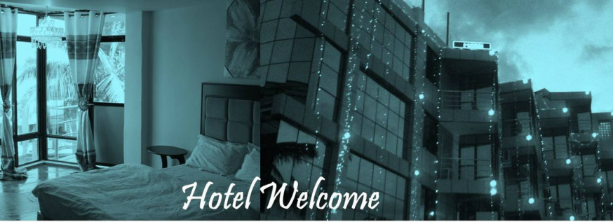 Hotel Welcome