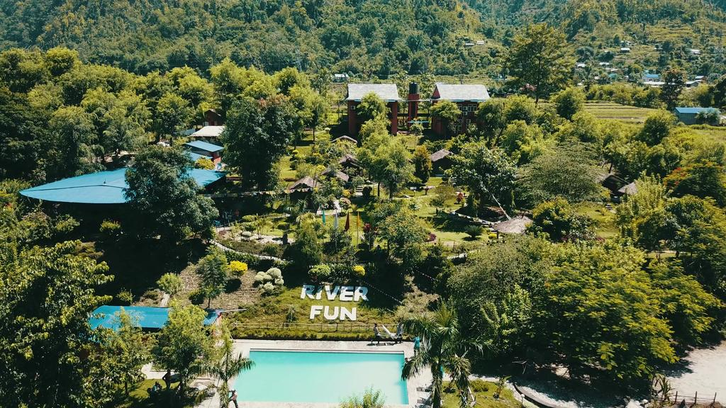 River Fun Beach Resort
