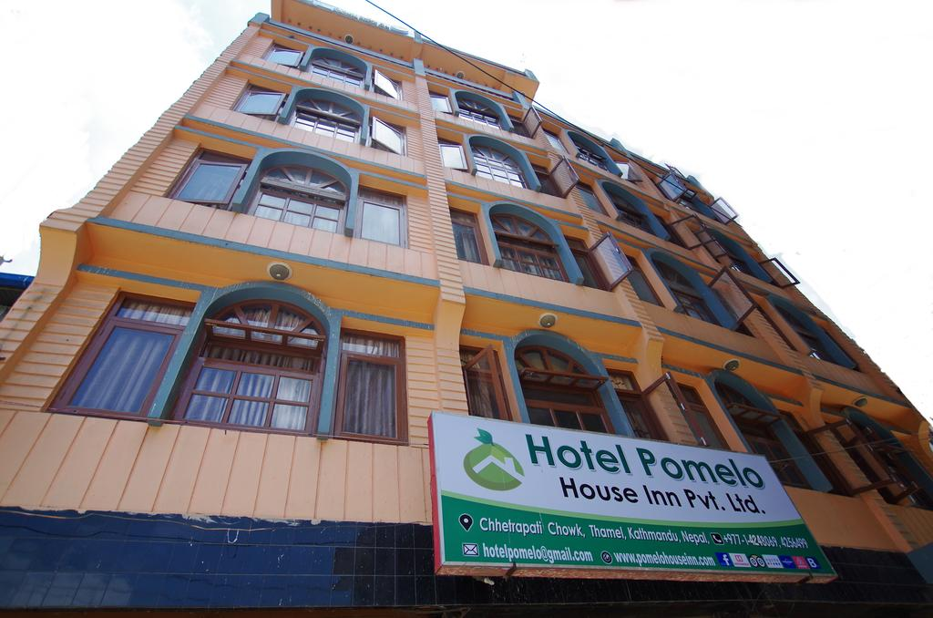 Hotel Pomelo House Inn