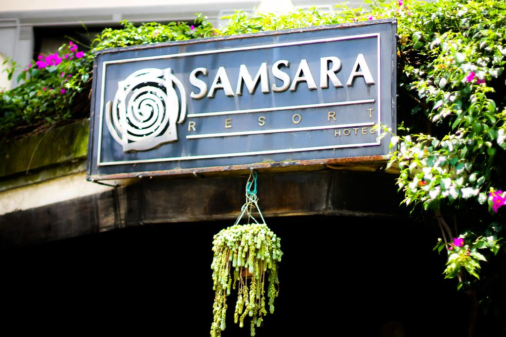 Samsara Resort and Hotel