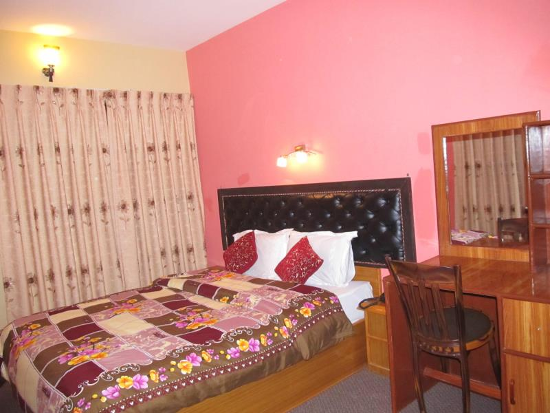 Hotel Ranss Apartment Hotel