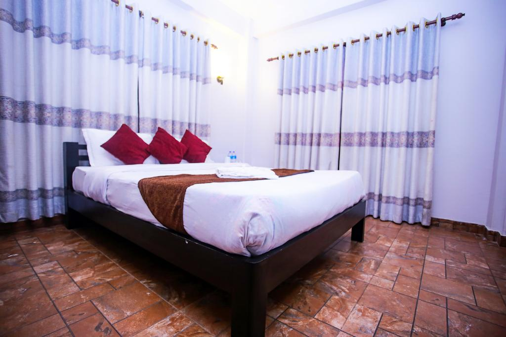 Hotel Boma and Apartments