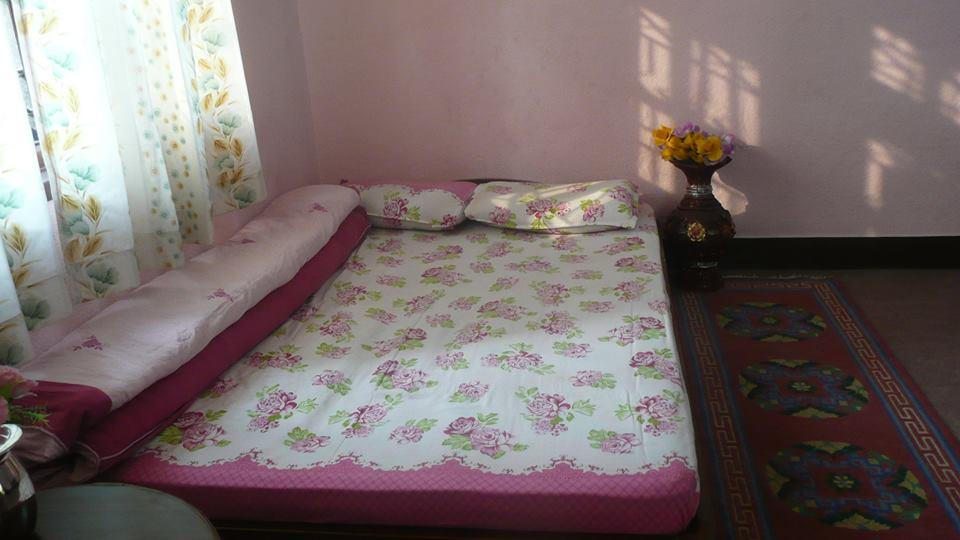 Nagarjun Home Stay