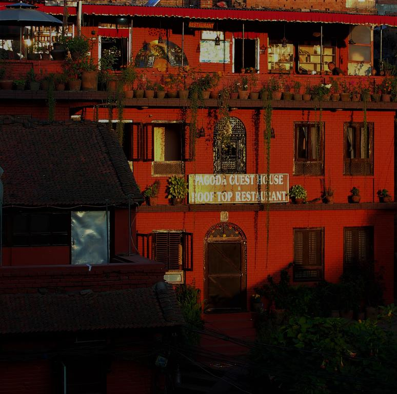 Pagoda Guest House