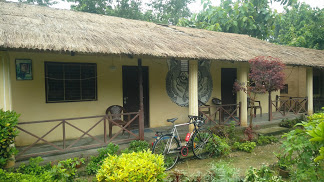 Bardia Jungle Cottage
