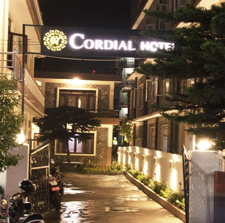 Hotel Cordial