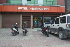 Hotel The Mirror Inn
