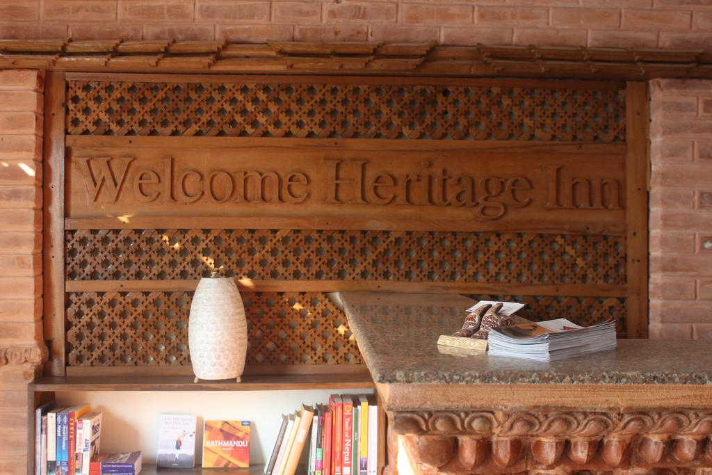 Welcome Heritage Inn