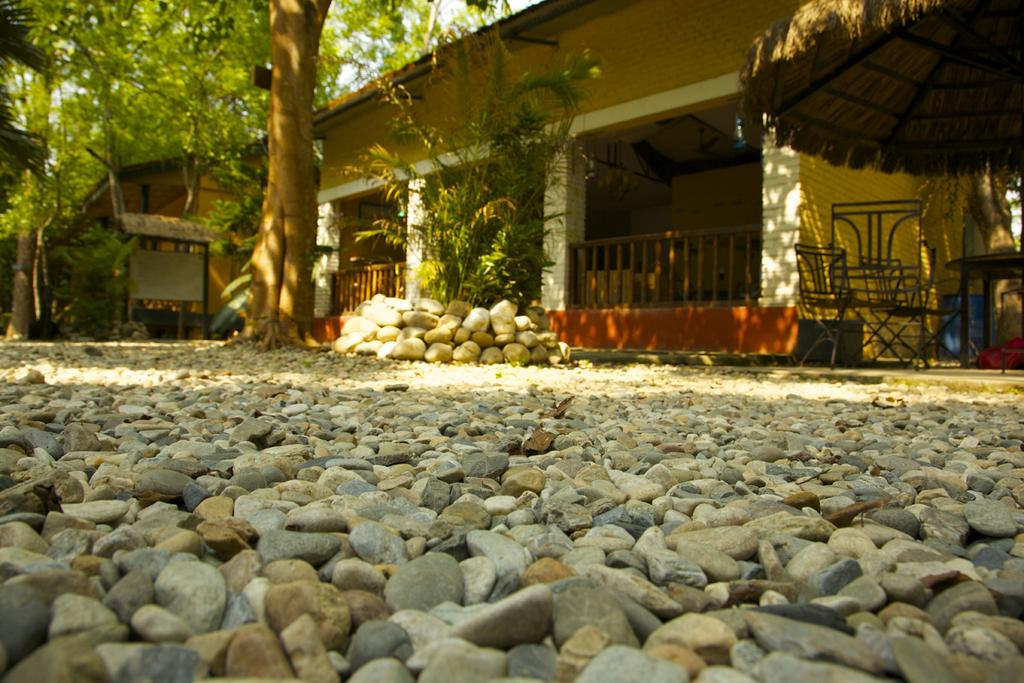 Maruni Sanctuary Lodge