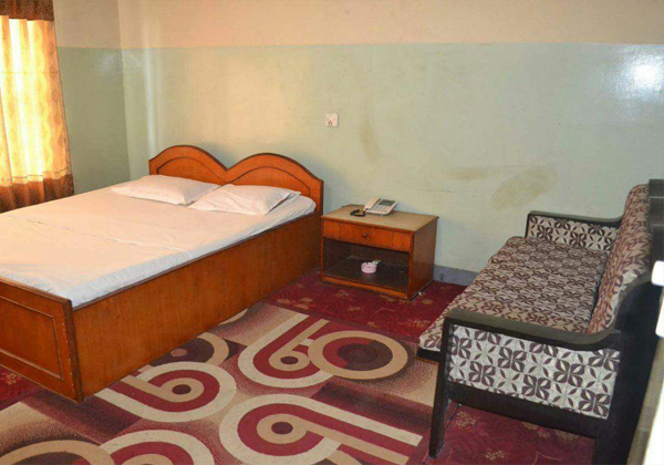 T'amour Hotel