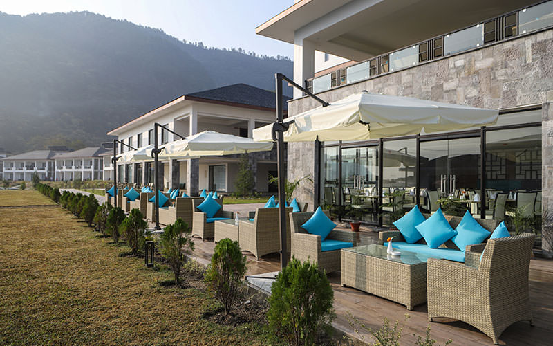 Mountain Glory Forest Resort And Spa
