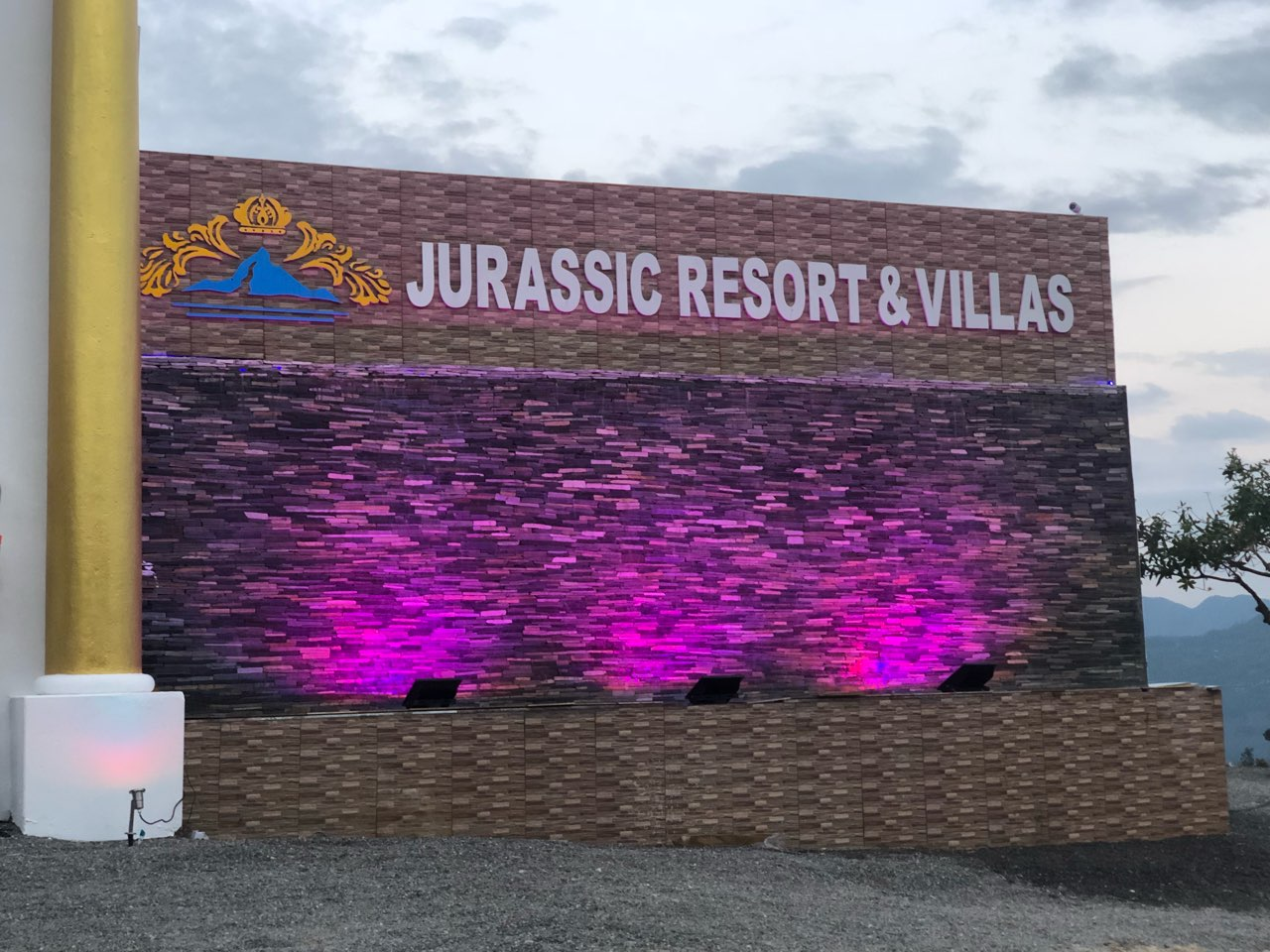 Jurassic Resort & Villas