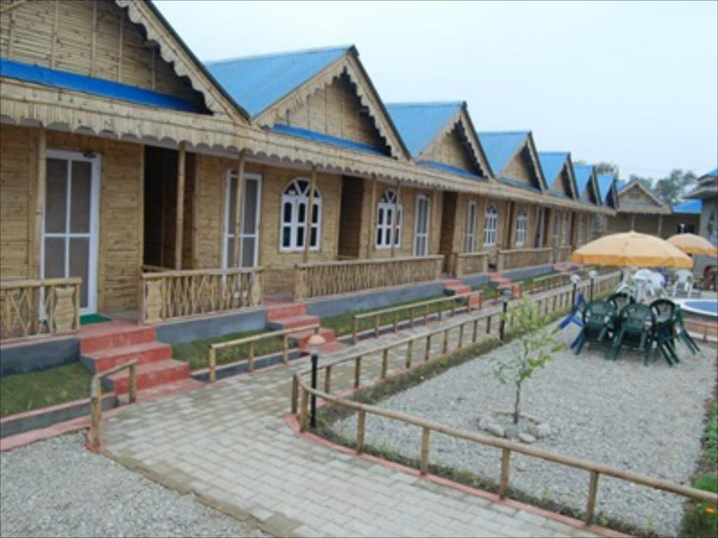 Lumbini Bamboo Resort