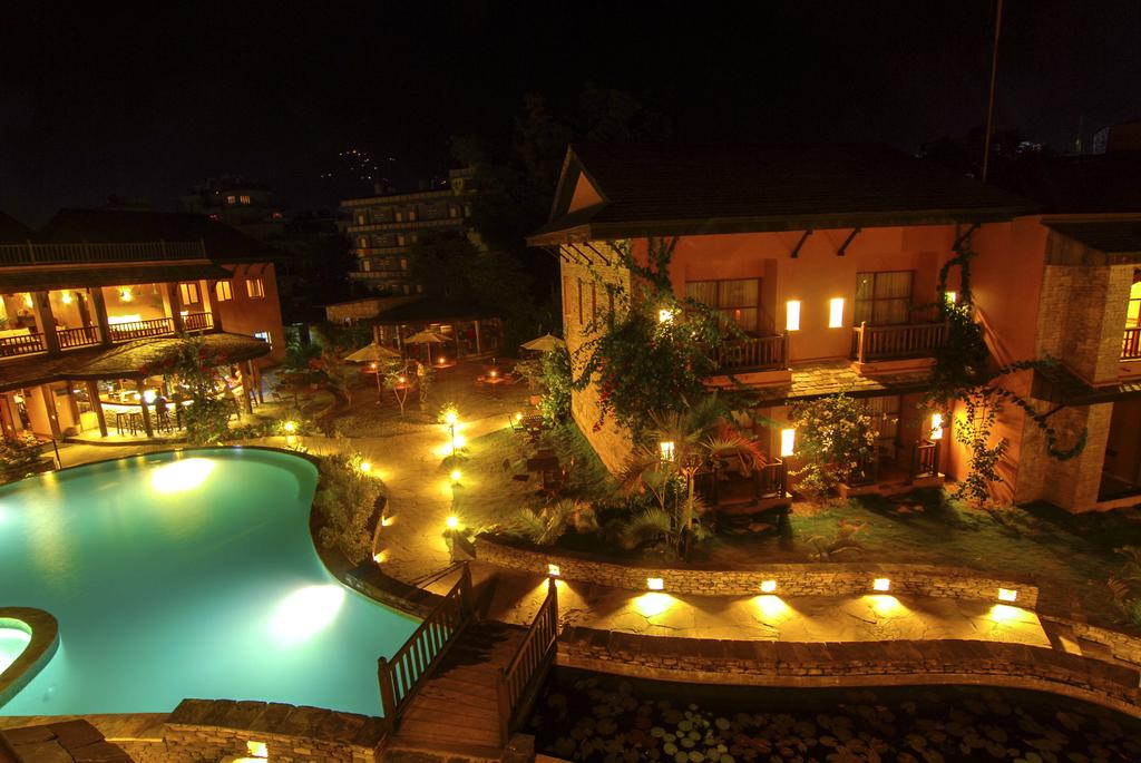 Temple Tree Resort and Spa