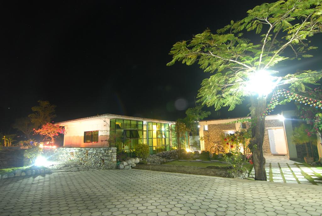 Gantavya Resort