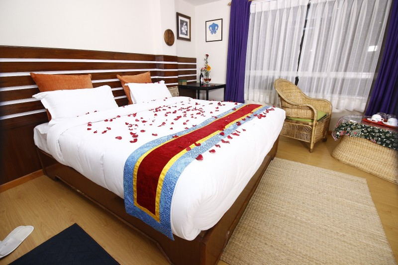 Truly Asia Boutique Hotel