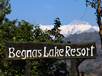 Begnas Lake Resort