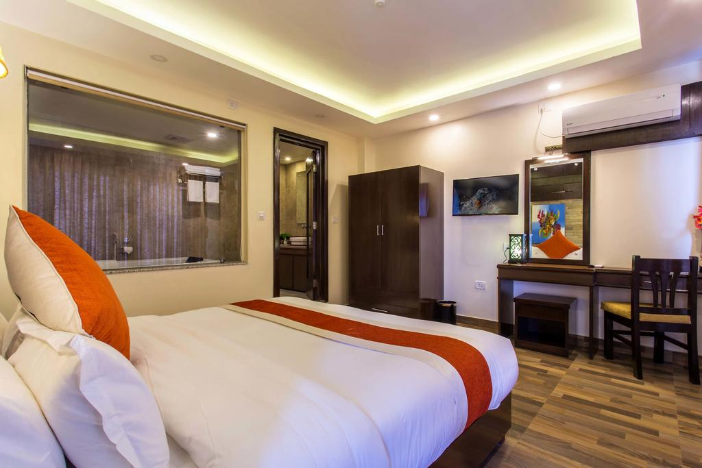 Bodhi Suites Boutique Hotel and Spa