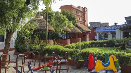 Siddhartha Hotel and Cottages Butwal