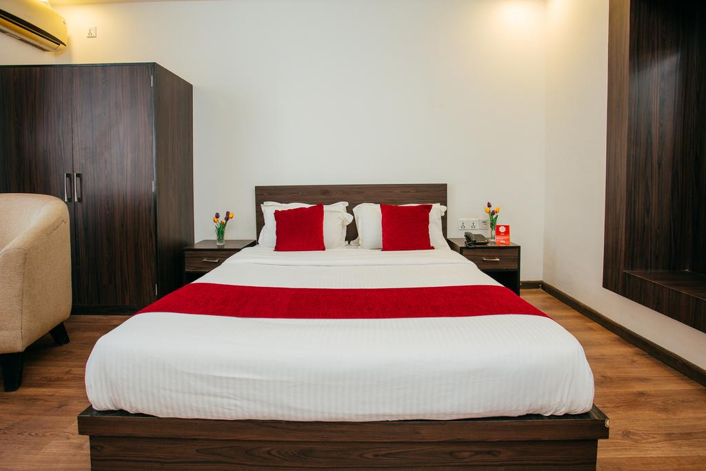Gangaur Regency Boutique Hotel