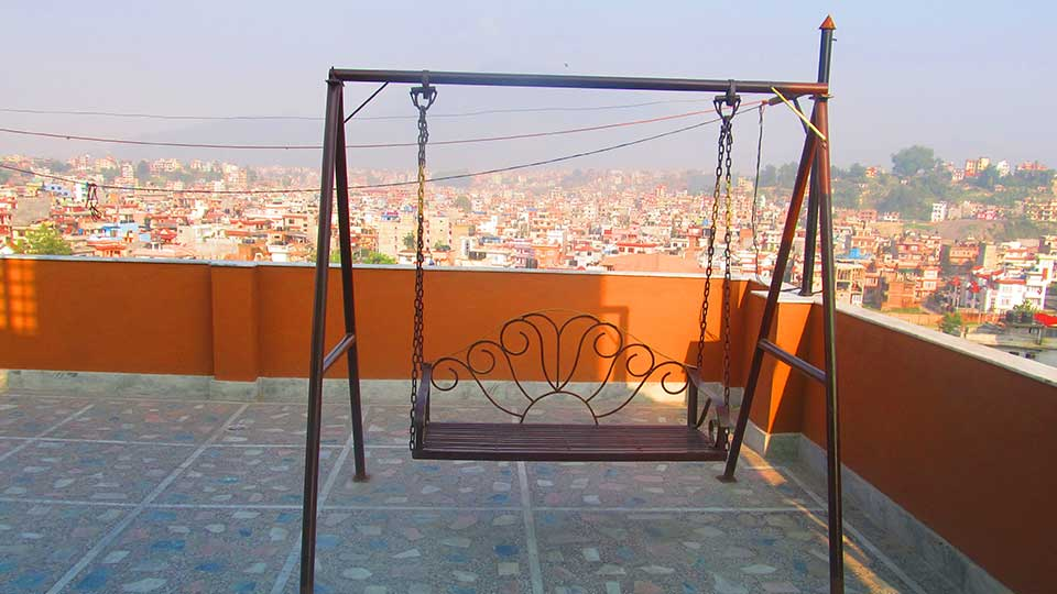Sunrise Apartment | 2 apartment in Kathmandu | Going Nepal ...