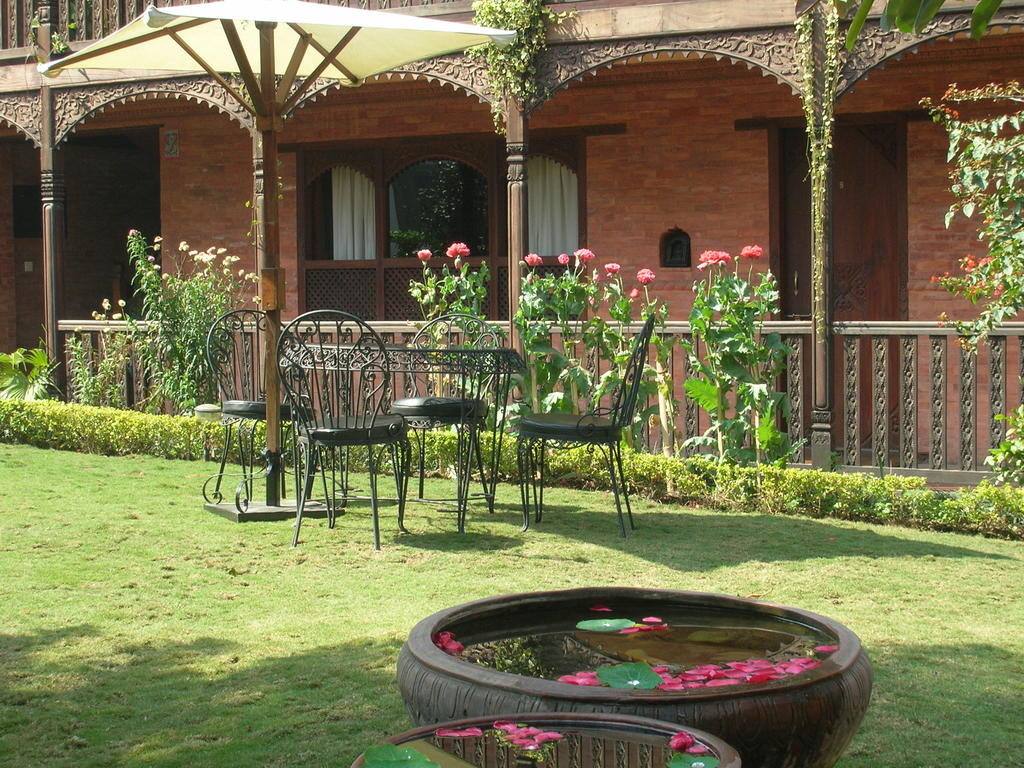 Summerhill House | 3 star hotel in Kathmandu Nepal |Going ...