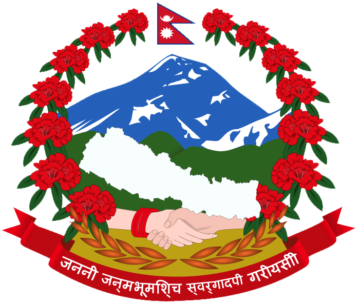 Government of Nepal, Department of Tourism,